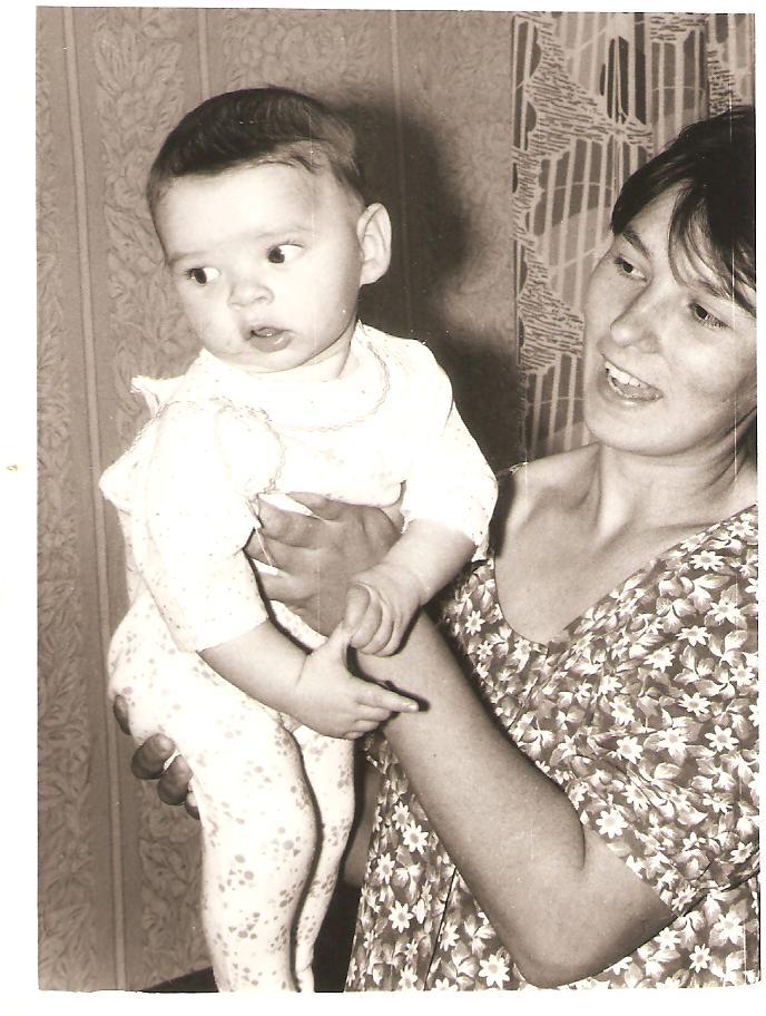 Член сына в матери фото 8 фотография